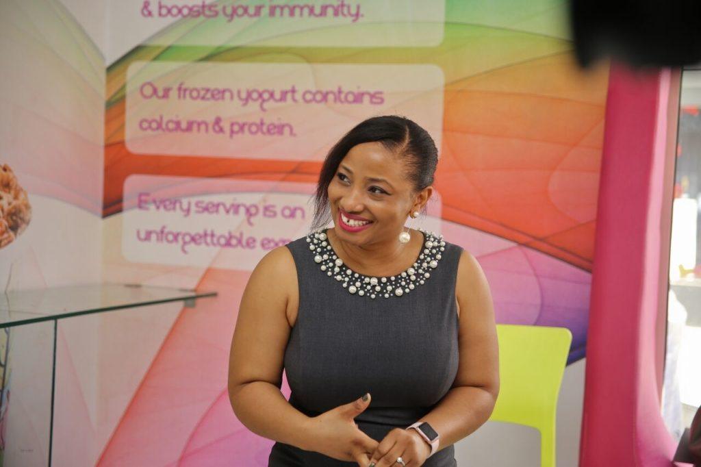 Mrs Ehime Eigbe-Akindele